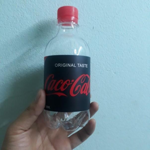 Camera Ngụy Trang Chai Nước Coca Cola Hot Nhất Hiện Nay