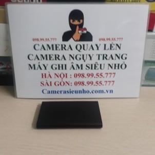 Thiết Bị Ghi Âm Tự Động Ngụy Trang Sạc dự phòng GH-503 16GB