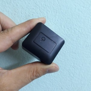 Thiết bị định vị không dây N24 có nghe lén ghi âm từ xa