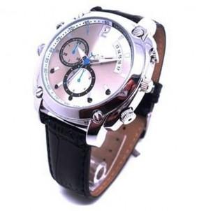 Đồng hồ đeo tay camera thời trang W7000 quay đêm
