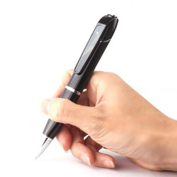 Bút camera hd tích hợp wifi xem từ xa qua qua điện thoại