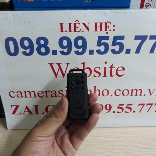 Camera mini Q12 kết nối wifi quay đêm siêu nét