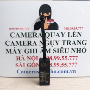 Cúc áo camera wifi siêu nhỏ X10